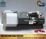 Flaches Bett Ck6140 horizontale CNC-Drehbank-Maschine