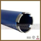 пустотелое сверло 18-350mm*370mm сдержанное/в-образное долото для мрамора Drilling и вырезывания каменного