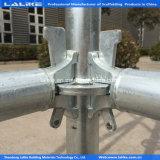Гальванизированная стальная ремонтина Ringlock для конструкции в Shandong