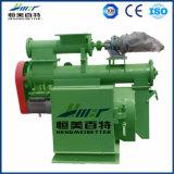 Máquina de madera de la granulación de la nueva Tpye hierba de 2017
