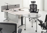 Kintig Peteer Serie einfacher Soho Möbel Offce Leitprogramm-Schreibtisch