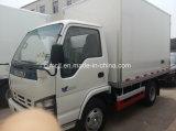 Новый Китай Isuzu 600p Van Тележка