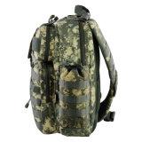 50L sondern den Schulter-Armee-militärischen taktischen Rucksack aus, der kampierenden Beutel Camo Trekking-Rucksack wandert