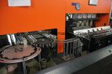 Полуавтоматная термопластиковая машина прессформы дуновения бутылки простирания склянки
