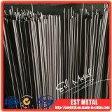 Aws A5.16 Erti-5の磨かれたチタニウムTIG棒およびまっすぐな形