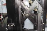 1.2t-1.5t Pedestrain 포크 범위 유형 가득 차있는 전기 쌓아올리는 기계