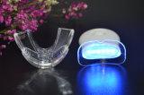 De nieuwe Zachte Tanden die van de Aankomst de Wacht van de Mond van het Silicone voor het Witten van Tanden witten