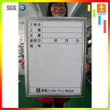 Impresión componente de aluminio/impresión de Dibond (TJ-S0-16)