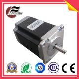 Стабилизированный мотор Durable NEMA23 гибридный Stepper для машины CNC