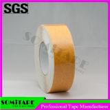 De veiligheid-Gang van Somitape Sh907 de Hoge Gele AntislipBand van de Tractie in Vloer