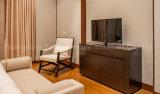 Kundenspezifische moderne Wohnungs-Schlafzimmer-Möbel (YB-818)