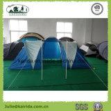 防水ポリエステル4人グループのテント