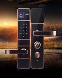 [فكتوري بريس] [رفيد] بطاقة أمن كهربائيّة مقبض فندق آمنة إلكترونيّة ذكيّة [كلسّ] بصمة [ديجتل] [دوور لوك]