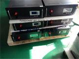 batteria intelligente 48V50ah LiFePO4 per l'alimentazione elettrica della stazione base di comunicazione