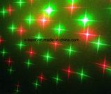 Decorazioni di natale dell'indicatore luminoso del giardino del laser con telecomando