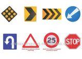 Het nieuwe Recentste Ontwerp van de Aankomst voor de Verkeersteken van de Opbrengst van het Verkeer