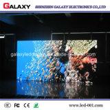 P3.91/P4.81/P5.95 옥외 임대료 발광 다이오드 표시 스크린 Videowall는을%s 가진 주조 알루미늄을 정지한다