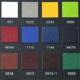 家具のソファーのハンドバッグの靴のパッキングのための多彩な合成物質PU PVC革