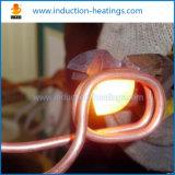 Le diamant de brasage de soudure de chauffage par induction scie la machine de lame