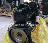 Двигатель дизеля 6BTA5.9-C180 Cummins для машинного оборудования конструкции