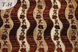 Tessuto della mobilia del sofà della tappezzeria del Chenille della tessile della Cina