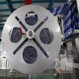 De automatische het Krimpen van de Koker van het Etiket van pvc Machine van de Etikettering