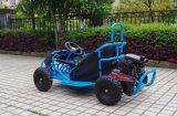 싼 경주가 가스 소형 Kart 모래 언덕 가는 80cc는 아이를 위한 Kart 간다