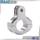 Corchete menor/mayor de aluminio