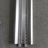 공장 도매 4FT 1200mm 24W36W40W LED 고정편 관 빛