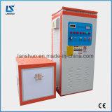 el alambre de acero 160kw precalentamiento la máquina de calefacción de inducción