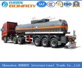 Saurer flüssiger Tanker-halb Schlussteil der Qualitäts-3axle
