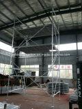 Квалифицированные Ce стальные леса Ringlock для конструкции