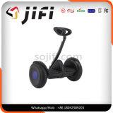 Bluetooth dekorativer Rad-Selbstbalancierender Roller des Licht-2