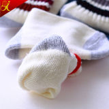 Katoenen van de Compressie van mensen Douane Terry Socks