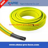 Flexible renforcé en fibre flexible en plastique PVC 2017