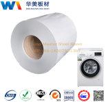 세탁기를 위한 PCM/Prepainted에 의하여 직류 전기를 통하는 강철 코일 또는 Sheets/PPGI