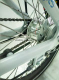 通勤者中間駆動機構モーター電気都市都市バイクの折りたたみ