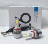 Bescheidener Scheinwerfer des neuen Produkt-2016 des Preis-LED (H1H3H4H7H1190059012)
