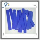 青いカラーUHF RFIDの洗濯の札