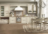 Неофициальные советники президента твердой древесины мебели кухни роскошные