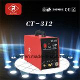セリウム(CT-312/416)が付いているMMA/TIG/Cutの打抜き機