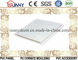 印刷PVC天井板、家Cielo Raso De PVCのための装飾的なプラスチック天井板