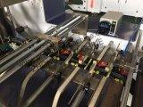 縮みやすい袖の接着剤のシーリング機械