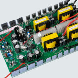 2000W 12V 24V 48V Modified Sine Wave Inverter