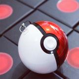 Pokemon va la batería 12000mAh de la potencia de Pokeball del juego con la luz del LED