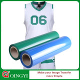 Qingyi Fabrik-Preis-Flexvinylgute Qualität für Kleid