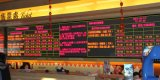 Innendoppelmeldung-Zeichen der farben-P4.75 LED, LED-Bildschirmanzeige