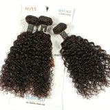 Brazilian Virgin Hair Mongolian Curl 3 Pieces in One Pack