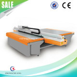 Dx7 com a impressora solvente de alta resolução super de matéria têxtil da máquina de impressão de Eco Digital da cabeça de impressão de Epson veste a impressora