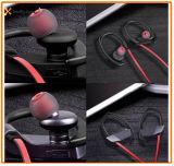 Wasserdichter Stereoradioapparat Sports Bluetooth Kopfhörer drahtlosen Bluetooth Kopfhörer-Kopfhörer